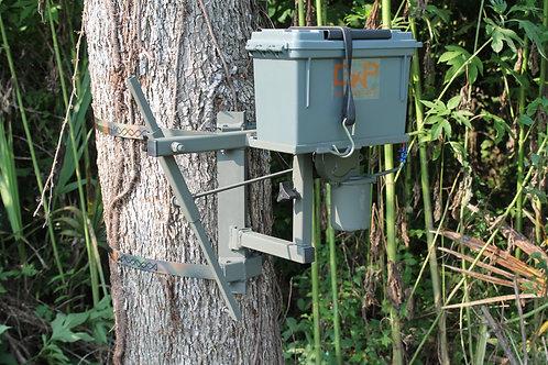 Designated Puller Tree Mount