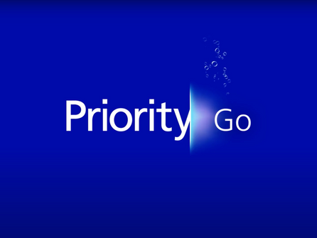 o2 Priority & MGV - Go Spontaneous Week