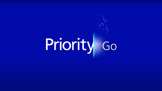 o2 Priority & MGV - Go Spontaneous Week