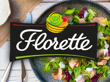 Florette & MGV Product Launch