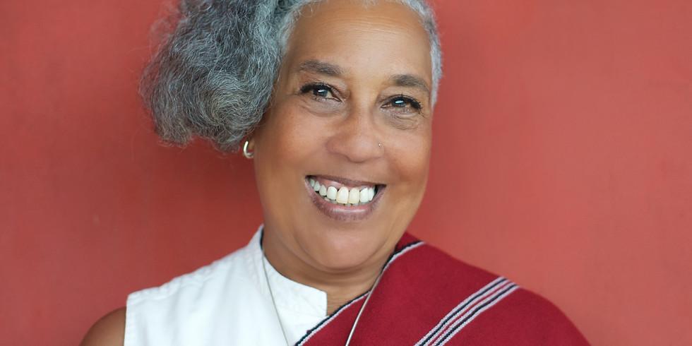 TM BBIPOC Meditation and Dharma Teaching