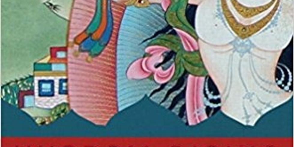 Tara Mandala Wisdom Rising Online Course
