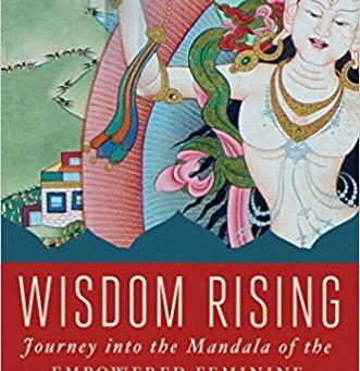 Lama Tsultrim Allione launches Wisdom Rising