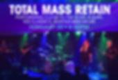 Total Mass Retain
