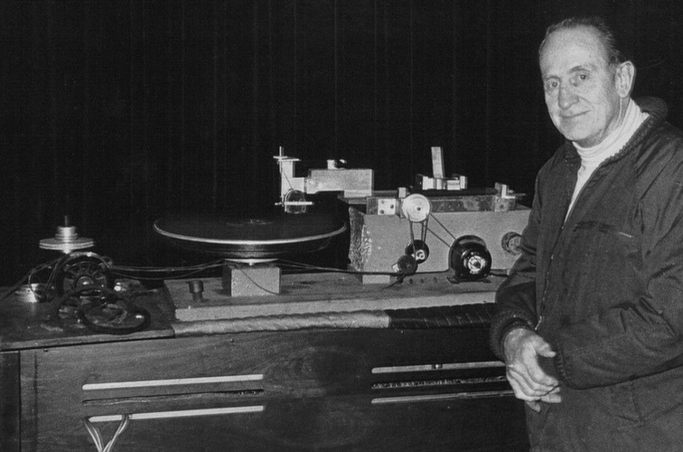 Celebrate Les Paul's105th Birthday!