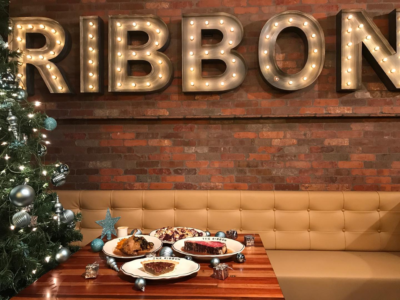 Christmas with Ribbon 72