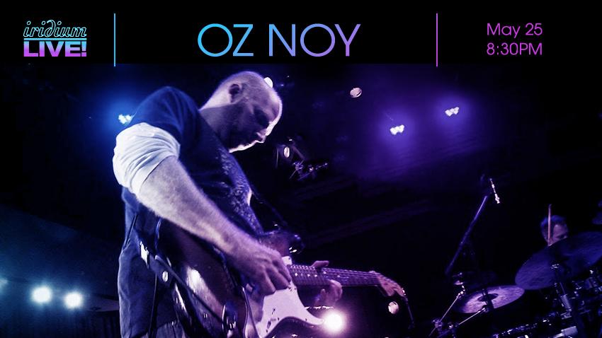 Oz-Noy-Live
