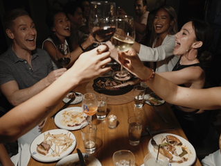 Welcome To The All New Bacall's Family Steakhouse Website