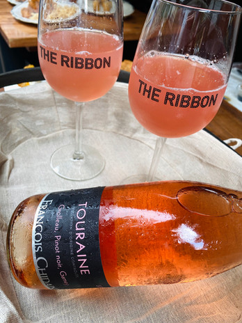 Take a Picnic with the RIbbon