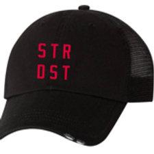 STR DST Hat