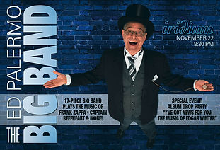 The Ed Palermo Big Band
