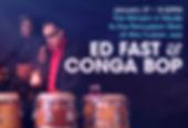 Ed Fast & Conga Bop