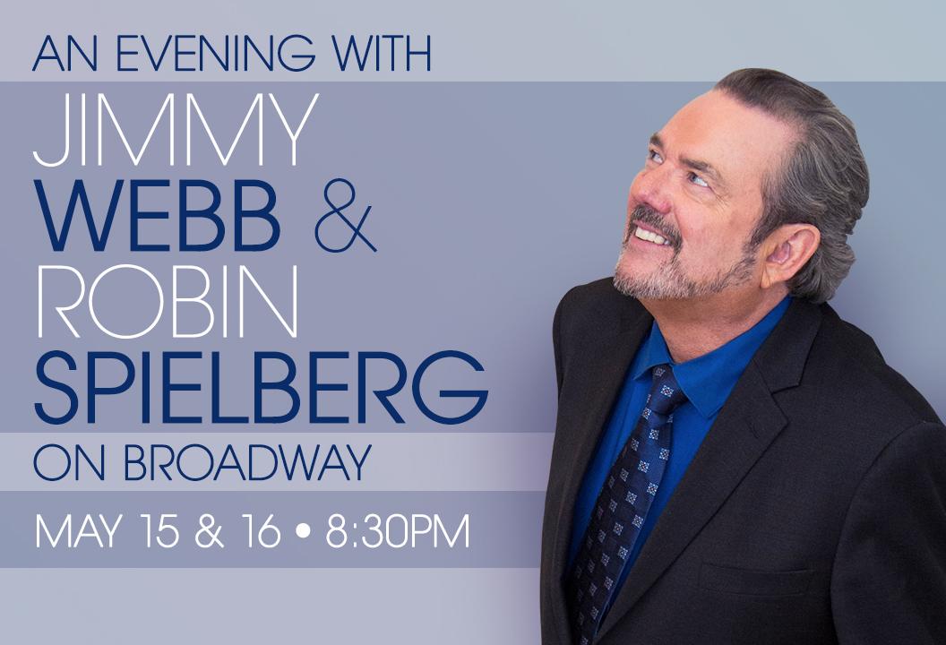JImmy Webb & Robin Spielberg