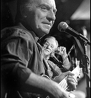 Lou Pallo, founding member of The Les Paul Trio passes away.