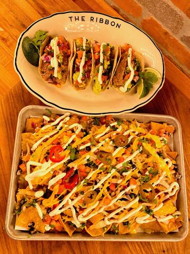 Tacos and Nacos