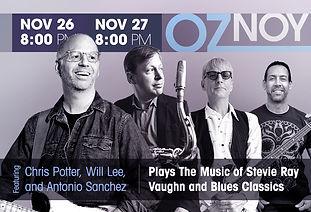 Oz Noy Band