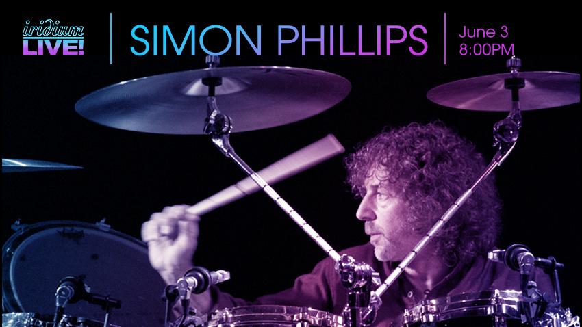 Simon-Phillips-Live