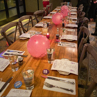 Private Events at the Ribbon