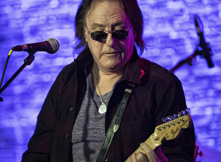"""Denny Laine-""""You're All Fired!"""""""