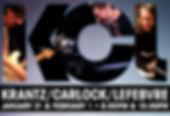 Wayne Krantz, Keith Carlock, Tim Lefebvre