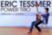 Eric Tessmer Power Trio