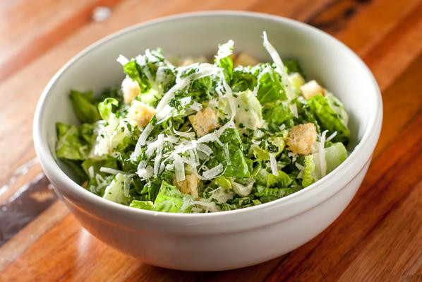 Mother's Day - Caeser's Salad