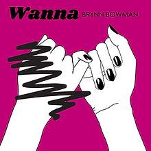 Wanna Single Art
