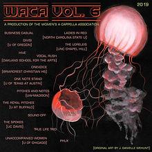 WACA Vol. 6