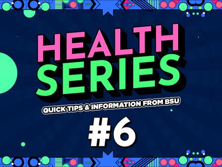 HEALTH SERIES #6 STD Kits