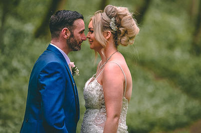Wedding Photography in Chester-Le-Street