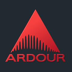 Ardour Digital Audio Editor