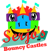 serjo bouncy castles, inflatable rentals