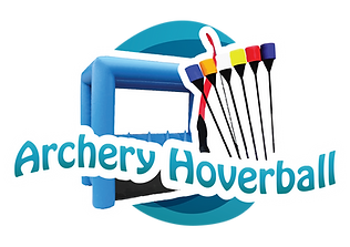 archery hoverball