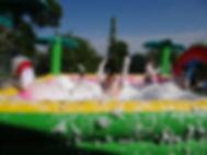 Kids Foam Party