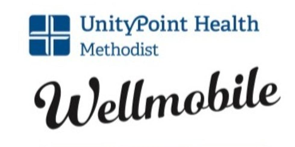 Wellmobile Health Screenings