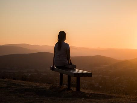 Meditating on My Rituals