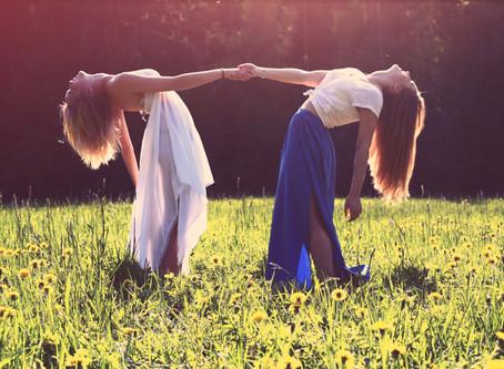 A Poem on Sisterhood
