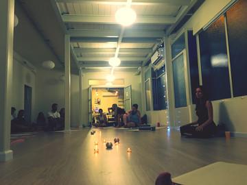 Shine Review: Healing Broken Hearts Workshop with Danna Pycher