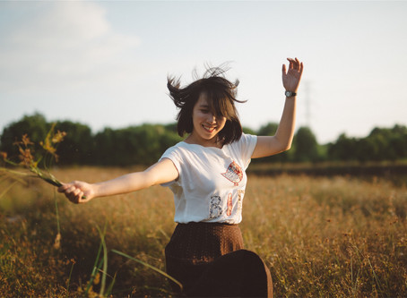 9 Simple Ways To Get Happy Now
