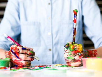 How to Turn your Pain into Creativity