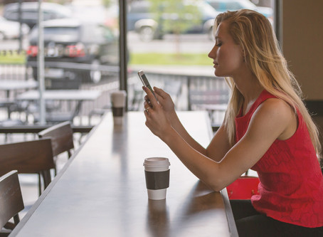 25 Ways Your Smart Phone Is Exactly Like Your Ex