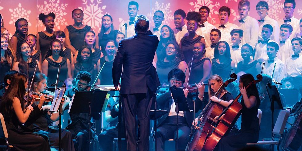 Concert for Kids Evening Concert