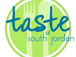 Taste of South Jordan