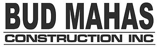 Bud Mahas logo bw.jpg