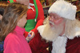 JEF Hosts 7th Annual Christmas for Kids Event