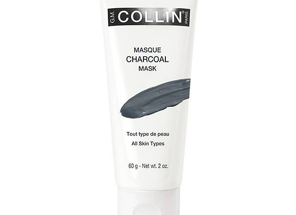 Masque Charcoal
