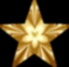 golden-star-blossom-by-gdj-RQAS4g-clipar
