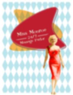 Miss Monroe Massage Parlor/Massages/TatraErotische massages/Lingam Massage
