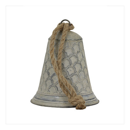 Grey Bell Mesh (L)