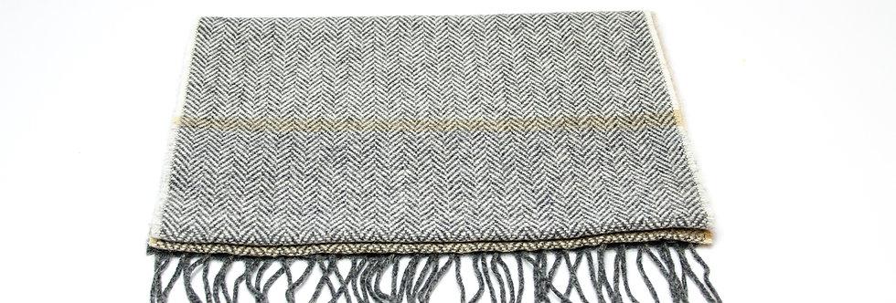 Classic Stripe Scarf by Foxford